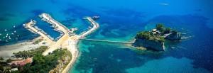 Ζάκυνθος – Άγιος Σώστης