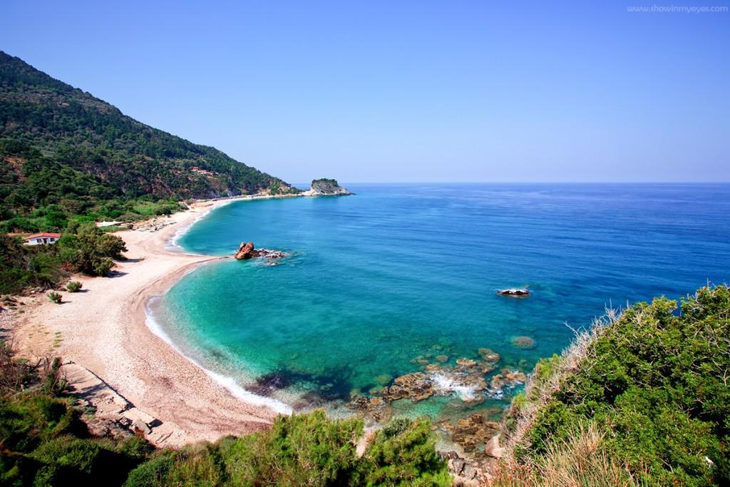 Image result for παραλία Ποτάμι