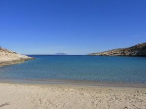 Σχοινούσα – Ψιλή Άμμος