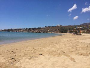 Πάρος – Punda Beach